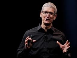 Tim Cook: Sản phẩm tuyệt vời của Apple sẽ ra sau 22/9