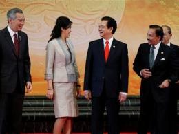 16 quốc gia châu Á chuẩn bị đàm phán FTA