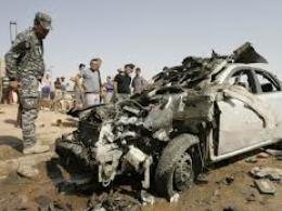 Bạo lực bùng phát dữ dội tại Iraq