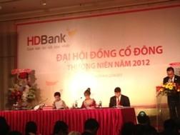 Chủ trương sáp nhập HDBank và DaiABank đã được NHNN chấp thuận