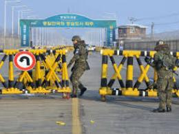 Hàn Quốc đe dọa mạnh tay với Triều Tiên nếu không đàm phán