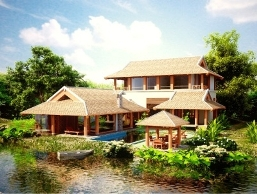 Chủ dự án Ngọc Viên Islands bị tuyên phá sản