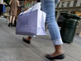 Niềm tin tiêu dùng Mỹ sát mức cao nhất 5 năm