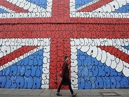 Tăng trưởng 0,3% quý I, kinh tế Anh thoát khỏi nỗi lo suy thoái