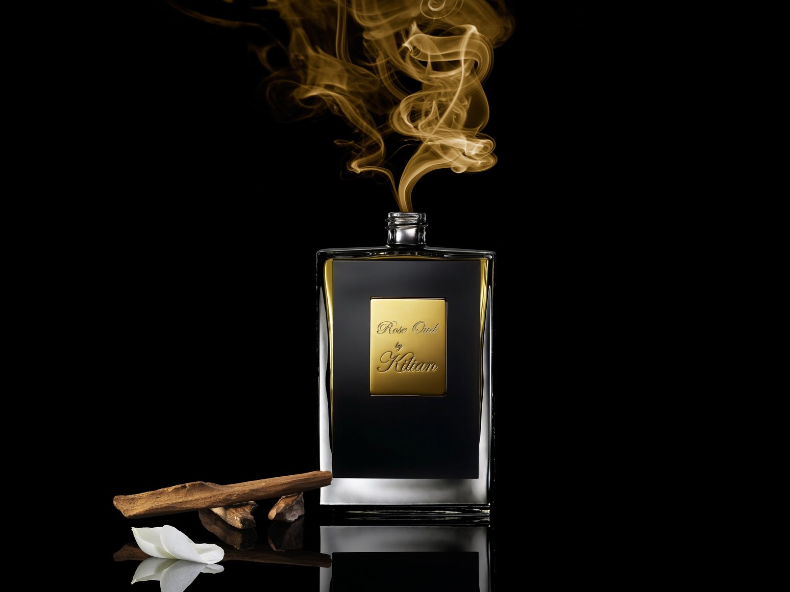 Trầm hương: Mùi của đại gia Trung Đông