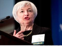 Chân dung người có khả năng kế nhiệm chủ tịch Fed Ben Bernanke