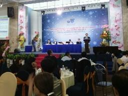 Chủ tịch ITA Đặng Thị Hoàng Yến vắng mặt tại đại hội cổ đông