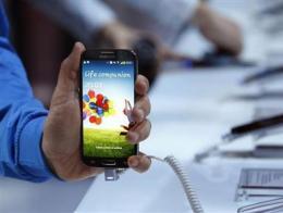 Lợi nhuận Samsung tăng quý thứ 6 liên tiếp