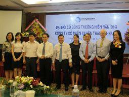 Ông Nguyễn Duy Hưng SSI quay lại làm Chủ tịch PAN sau 10 năm