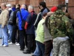 Tỷ lệ thất nghiệp Pháp lên cao nhất 16 năm