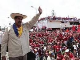 Venezuela bắt giữ một người Mỹ bị nghi là tình báo