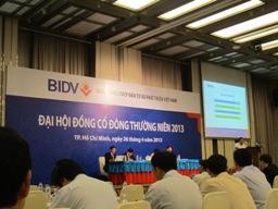 Chủ tịch BIDV: Dự kiến niêm yết quý IV nếu kinh tế phục hồi