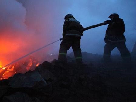 Cháy bệnh viện tại Nga, ít nhất 36 người chết