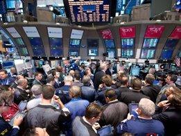 Google có thể dự đoán thị trường chứng khoán?