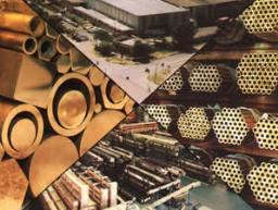 Sản lượng kim loại màu Trung Quốc quý I tăng hơn 10%