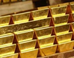 Giá vàng thế giới tăng mạnh nhất kể từ tháng 6/2012
