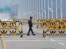 Công nhân Hàn Quốc rục rịch rời Kaesong