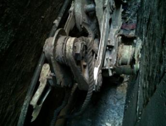 Phát hiện mảnh vỡ máy bay trong vụ khủng bố 11/9