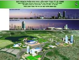 Hà Nội công bố quy hoạch khu Liên hợp thể thao quốc gia hơn 170ha