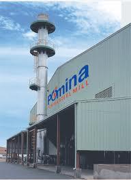 Thép Pomina lợi nhuận năm 2012 bất ngờ lao dốc xuống còn 4,5 tỷ đồng