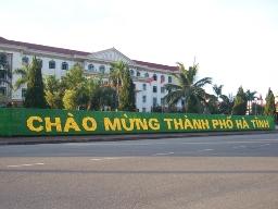Hơn 2,5 tỷ USD tiếp tục đầu tư vào Hà Tĩnh