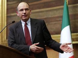 Italia lập chính phủ mới sau 2 tháng bế tắc chính trị