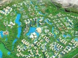Hà Nội đẩy mạnh triển khai dự án Đại học Quốc gia tại Hòa Lạc