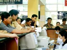 Hà Nội, TPHCM không tăng giá dịch vụ y tế vào tháng 9