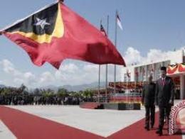ASEAN xem xét đơn gia nhập của Đông Timor