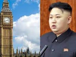 Bình Nhưỡng sẽ dựng lại tháp Big Ben và tháp Eiffel