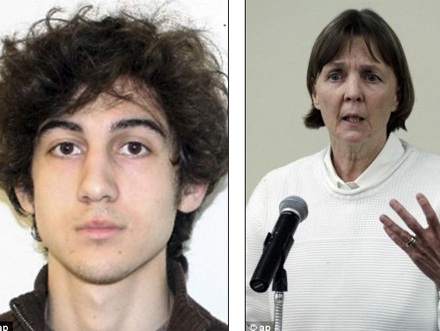Nghi phạm đánh bom Boston có thể thoát án tử hình?