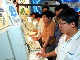 Trung Quốc vượt Mỹ trở thành thị trường máy tính để bàn lớn nhất thế giới 2012