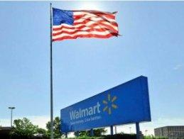 """Walmart và chiến lược phục hưng """"Made in the USA"""""""