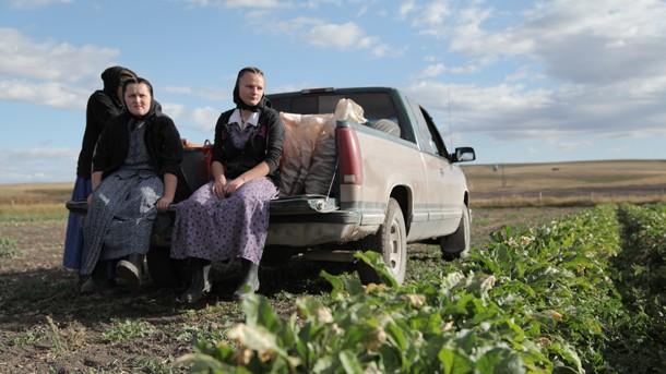 Cộng đồng người sống cô lập ở Mỹ qua ống kính của nhiếp ảnh gia trẻ