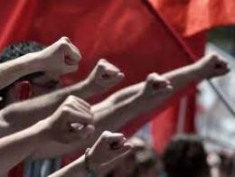 Châu Âu biểu tình phản đối thắt lưng buộc bụng bùng phát dịp 1/5