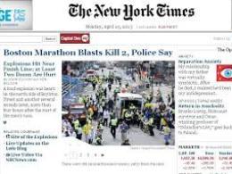 Tờ New York Times thăng hoa mạnh mẽ nhờ thu phí