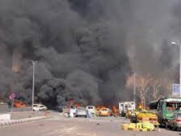 Tháng 4 đẫm máu nhất tại Iraq kể từ năm 2008