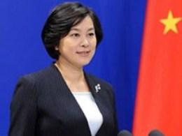 Trung Quốc nhấn mạnh ủng hộ tiến trình hòa bình Trung Đông