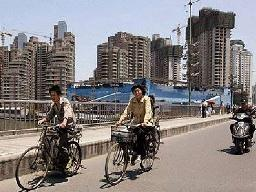 Giá nhà đất Trung Quốc tăng 11 tháng liên tiếp