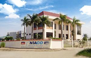 Lợi nhuận công ty NTACO giảm hơn 86% so với quý I/2012