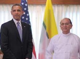 Mỹ dỡ bỏ hạn chế thị thực với quan chức Myanmar sau 2 thập kỷ