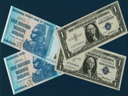 Đồng đôla Mỹ đã cứu Zimbabwe khỏi siêu lạm phát như thế nào?