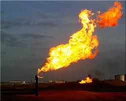 Giá gas tự nhiên thấp nhất trong vòng 9 tháng