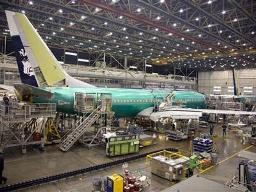 Đơn đặt hàng nhà máy Mỹ giảm mạnh hơn dự báo