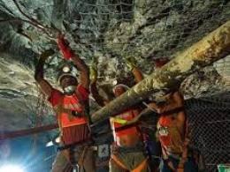 Sập mỏ vàng ở Sudan, 60 người thiệt mạng