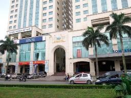 Hàng loạt cao ốc văn phòng tại Hà Nội giảm lượng khách thuê