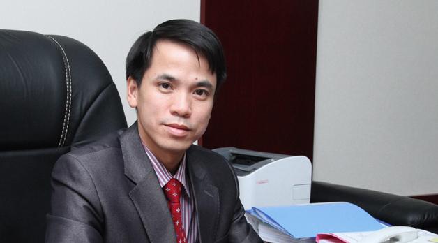 FLC Group miễn nhiệm Phó Tổng Giám Đốc
