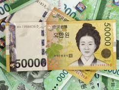 Các đồng tiền châu Á có chuỗi tăng giá dài nhất 7 tháng