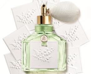 Guerlain ra mắt phiên bản nước hoa Muguet 2013