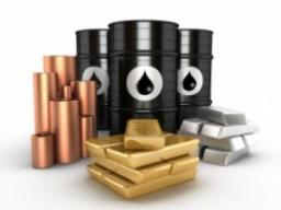 Thời kỳ bùng nổ giá vàng và dầu kết thúc